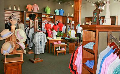 Golf Proshop Tierra