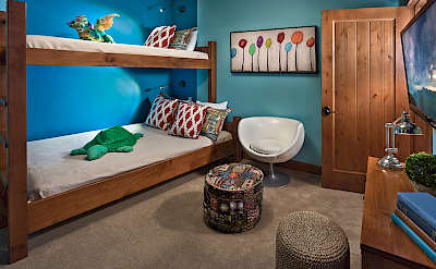 Olm Bunkbed Hires