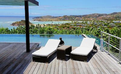 Vacation Rental St Barthelemy WV A Villa St Barts Villa Aviw Desktop