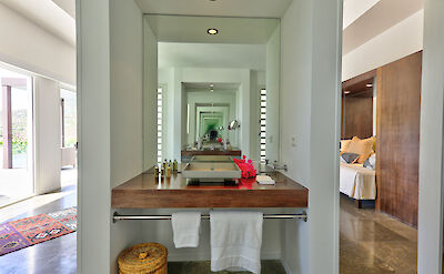 Vacation Rental St Barthelemy WV A Villa St Barts Villa Abth Desktop