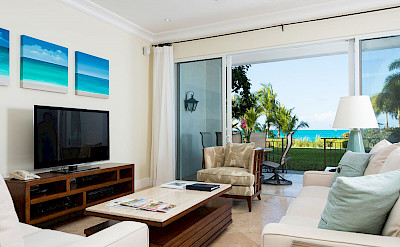Bs Living Room View