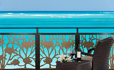 Bianca Sands Balcony