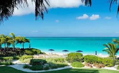 Bianca Sands Beach