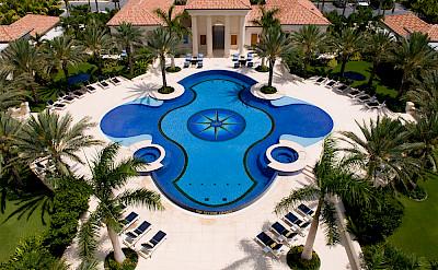 Bianca Sands Pool