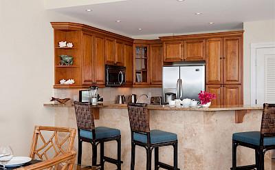Bs Kitchen