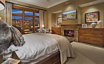 Osp Master Bed Room Hires