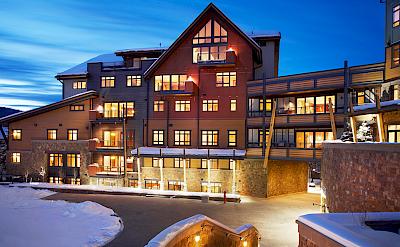 Ospx Exterior Ski Entry Hires