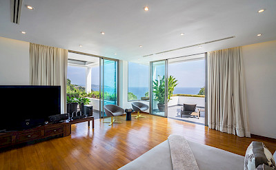 Master Suite Outlook