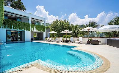 Villa Features 1
