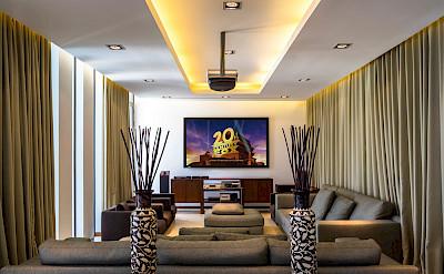 Cinema Room Design