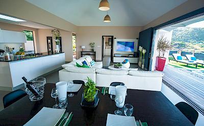 Vacation Rental St Barthelemy WV OPS Villa St Barts Villa Opsliv Desktop