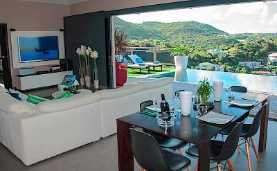 Vacation Rental St Barthelemy WV OPS Villa St Barts Villa Opsdin Desktop