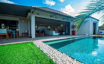 Vacation Rental St Barthelemy WV OPS Villa St Barts Villa Opspol Desktop