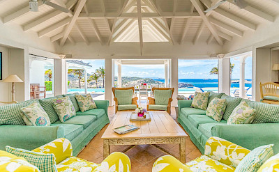 Vacation Rental St Barthelemy WV Villa St Barts Villa Liv Desktop