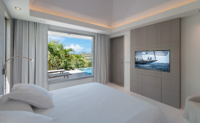 Vacation Rental St Barthelemy WV CBA Villa St Barts Villa Cbabd Desktop
