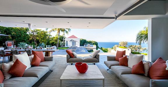 Vacation Rental St Barthelemy WV GEM Villa Villa St Barts Villa GEMliv Desktop
