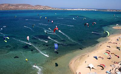 Pounda Kite Beach