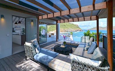 Eden Rock Villa Rental Outsideliving