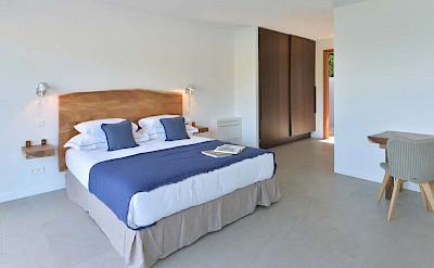 Eden Rock Villa Rental Bedroom 1 2