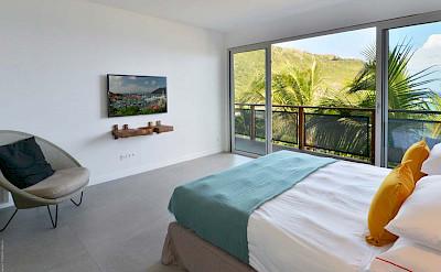 Eden Rock Villa Rental Bedroom 2 2