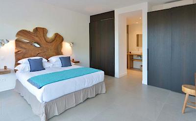 Eden Rock Villa Rental Bedroom 4
