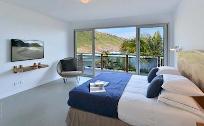 Eden Rock Villa Rental Bedroom 1