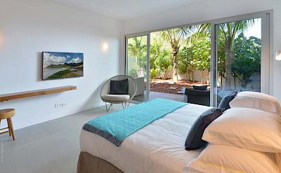 Eden Rock Villa Rental Bedroom 4 2
