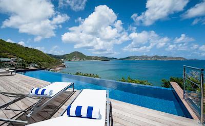 Vacation Rental St Barthelemy WV VPM Villa St Barts Villa Vpmter Desktop