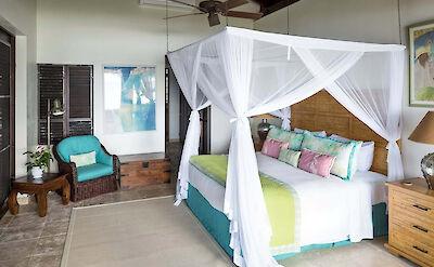 Jbi Bougainvilla Bedroom