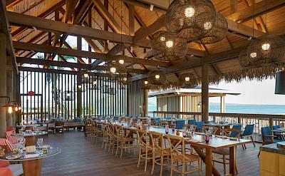 Fishermans Village Restaurant