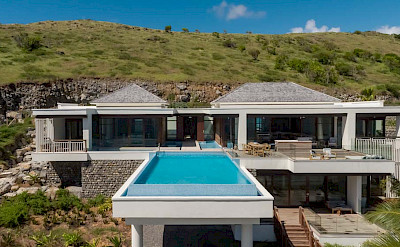 Park Hyatt St Kitts Presidential Villa