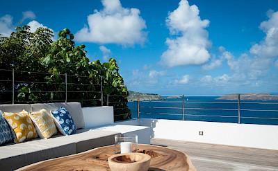 Vacation Rental St Barthelemy WV PYR Villa St Barts Villa Pyrter Desktop