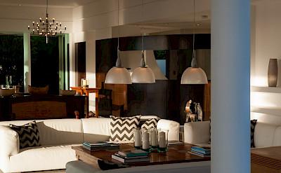 Vacation Rental St Barthelemy WV PYR Villa St Barts Villa Pyrliv Desktop