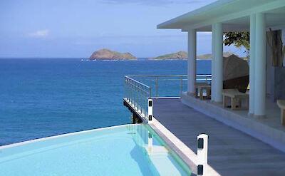 Vacation Rental St Barthelemy HEN RFP Villa ReefPoint St Barts Villa Rfpviw Desktop