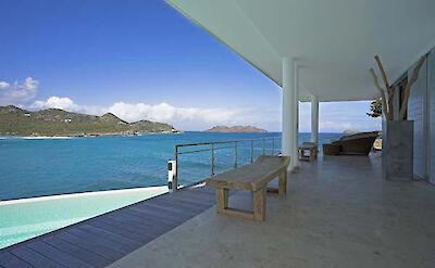 Vacation Rental St Barthelemy HEN RFP Villa ReefPoint St Barts Villa Rfpver Desktop