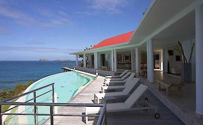 Vacation Rental St Barthelemy HEN RFP Villa ReefPoint St Barts Villa Rfpter Desktop