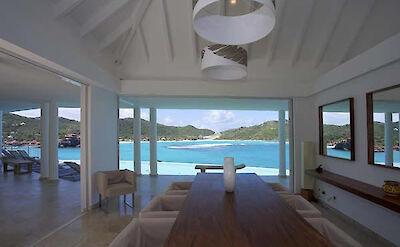 Vacation Rental St Barthelemy HEN RFP Villa ReefPoint St Barts Villa Rfpdin Desktop
