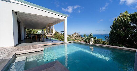 Vacation Rental St Barthelemy WV RID Villa St Barts Villa RIDpol Desktop