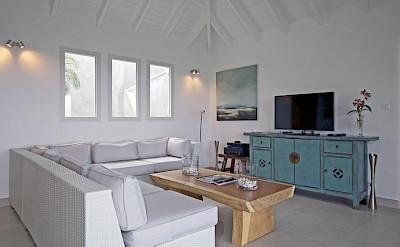 Vacation Rental St Barthelemy WV RIV Villa St Barts Villa Rivliv Desktop