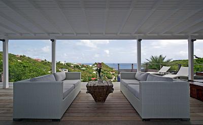 Vacation Rental St Barthelemy WV RIV Villa St Barts Villa Rivter Desktop