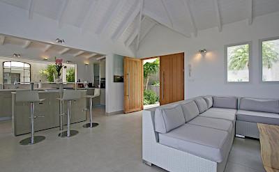 Vacation Rental St Barthelemy WV RIV Villa St Barts Villa Rivint Desktop