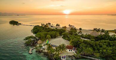 Belize villa rentals
