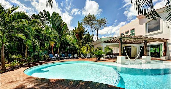 Maya Luxe Riviera Maya Luxury Villas Experiences Playacar Phase Ii Playa Del Carmen Villa 1