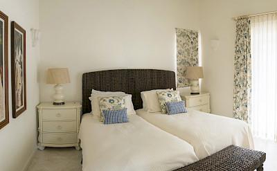 Cottagebedroom 2