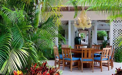 Jumby Bay Island Private Residences Sandpiper Beach House 3