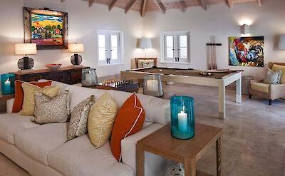 Jumby Bay Island Private Residences Sandpiper Beach House