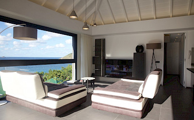 Vacation Rental St Barthelemy WV SAN Villa St Barts Villa Sanliv Desktop