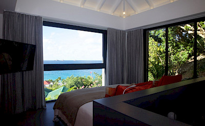 Vacation Rental St Barthelemy WV SAN Villa St Barts Villa Sanbd Desktop
