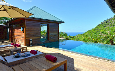 Vacation Rental St Barthelemy WV MJP Villa St Barts Villa Mjppol Desktop