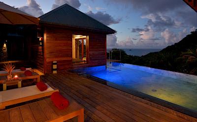 Vacation Rental St Barthelemy WV MJP Villa St Barts Villa Mj T Desktop
